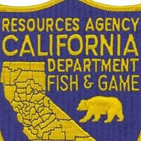 California Fish and Game Academy, Class 55