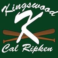 Kingswood Cal Ripken Baseball League