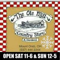 Ole Mill CountryStore