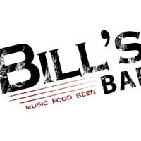 Bill's Bar Boston