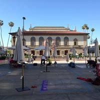 Old Town Pasadena Chalk Art And Music Festival