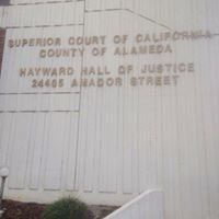 Superior Court of California County of Alameda