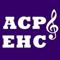 ACPS Elementary Honor Chorus