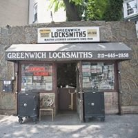Greenwich Locksmiths