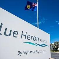 Blue Heron Aviation FBO