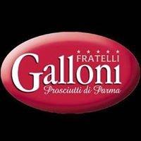 Fratelli Galloni  prosciutto di Parma