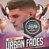 Urban fades