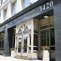 The Julian C. Madison Building