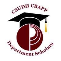 CBAPP Department Scholars