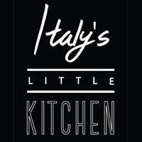 Italy's Little Kitchen