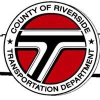 Riverside County Transportation Department