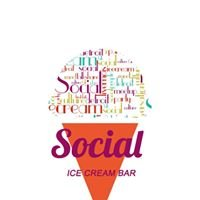 Social Ice Cream Bar