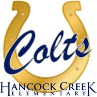 Hancock Creek Elementary School