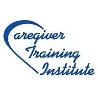Caregiver Training Institute, LLC