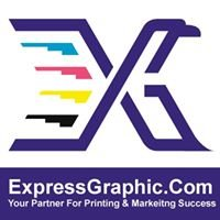 Express Graphic Design & Printing