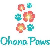 Ohana Paws Rescue