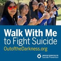 Out of the Darkness Walk Charleston