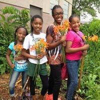 Capuchin Soup Kitchen - Rosa Parks Children and Youth Program