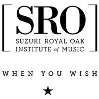 Suzuki Royal Oak Institute of Music