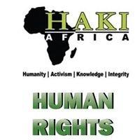 HAKI Africa