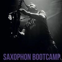 Saxcamp Skringer