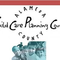 Alameda County Child Care Planning Council