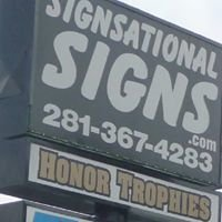 Signsational Signs