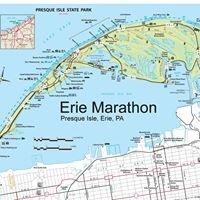 Erie Marathon at Presque Isle