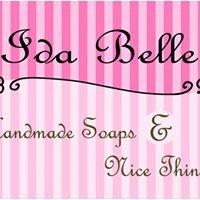 Ida Belle wedding favors/gifts/handmade soaps