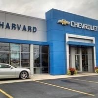 Harvard Chevrolet Buick and GMC