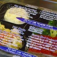 KC Kosher Meals on Wheels