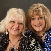 The Loan Sisters-Cheryl & Sharon- MLO 286375 & MLO 286374
