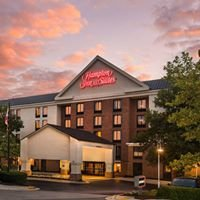 Hampton Inn & Suites by Hilton Annapolis