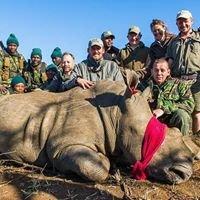 Nyathi Anti-Poaching Unit