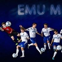 Eastern Mennonite University Men's Soccer Team