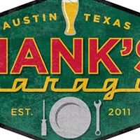 Hanks Garage