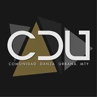 Comunidad de Danza Urbana Mty