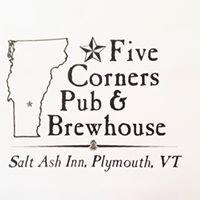 Five Corners Pub & Brewhouse