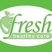 Fresh Healthy Café  - Baybrook Mall