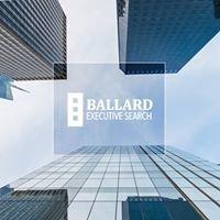 Ballard Executive Search