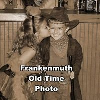 Frankenmuth Old Time Photo