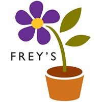 Frey's  Greenhouse