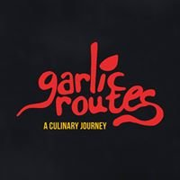 Garlic Routes - A Culinary Journey