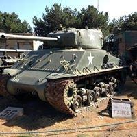American Military Museum-American Heritage Park