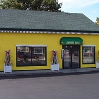 Jewelers Outlet