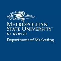 MSU Denver Marketing Department