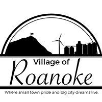 Village of Roanoke,IL