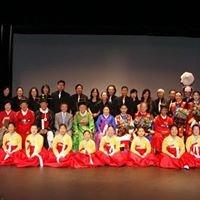 Korean Classical Music Institute of America (재미국악원)