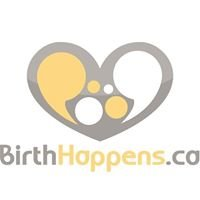Birth Happens