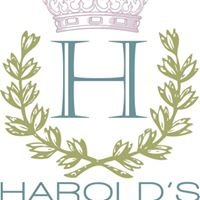 Harold's Plants